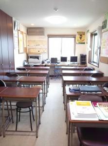 130818教室